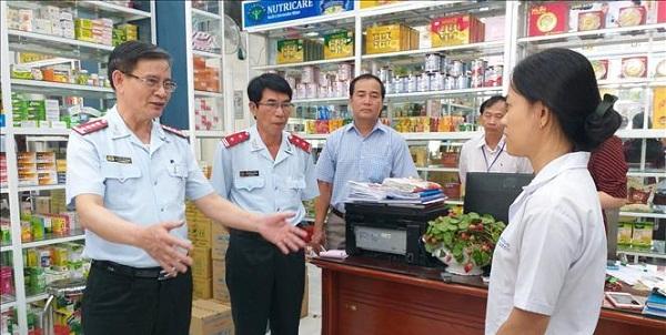 Bộ Y tế: Tăng cường kiểm tra kinh doanh thuốc chứa chất gây nghiện (ảnh minh họa)