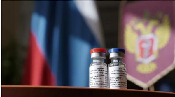 2 loại vaccine COVID-19 của Nga mới được công bố (Ảnh: Bộ Sức khỏe LB Nga)