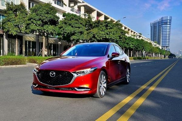 Lưu ý khi sử dụng và bảo dưỡng xe Mazda 3
