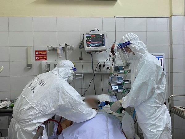 Thêm 20 ca mắc mới, trong đó 11 ca ở Đà Nẵng, tổng cộng 950 bệnh nhân