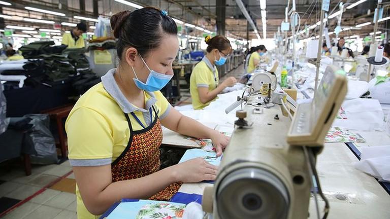 Triển vọng việc làm của thanh niên ở châu Á và Thái Bình Dương đang bị thách thức nghiêm trọng do đại dịch COVID-19 (Ảnh minh họa)