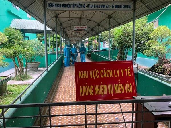 Chiều tối ngày 21/8, ghi nhận thêm 2 ca mắc mới ở Đà Nẵng nâng tổng số ca mắc Covid-19 ở Việt Nam lên 1009 ca