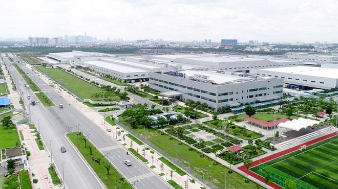 Bất động sản công nghiệp dự báo thiếu nguồn cung