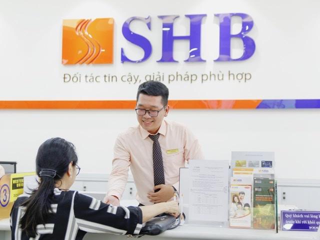 SHB giảm mạnh lãi suất cho vay
