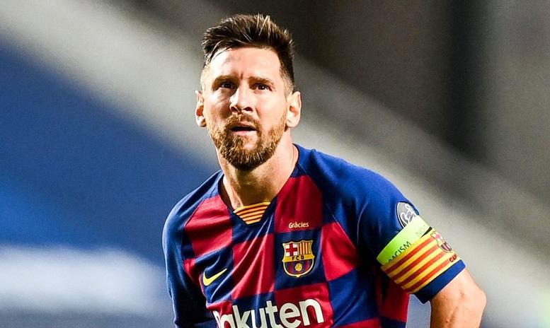 Juventus muốn đưa Messi về đá cặp với Ronaldo