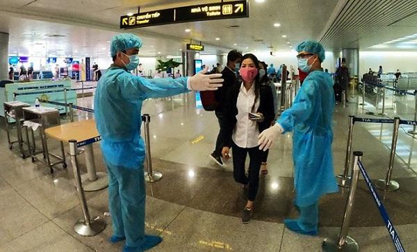 Bộ Y tế đề nghị WHO đánh giá về trường hợp người Việt xuất cảnh có kết quả dương tính với SARS-CoV-2 (Ảnh minh họa)