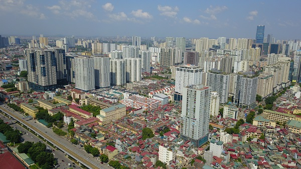 Hà Nội tăng cường quản lý condotel, resort villa, officetel (Ảnh minh họa)