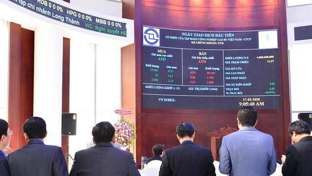 Thị trường chứng khoán tuần từ 31/8-4/9: Nhiều dư dịa tăng điểm