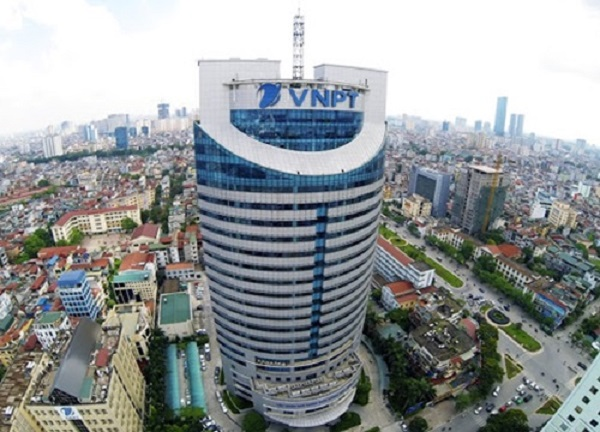 Ông lớn VNPT rao bán vốn, cổ phiếu Telcom tăng 'bốc đầu'