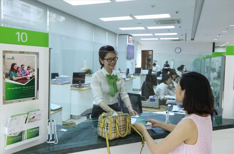 Vietcombank tiếp tục dẫn đầu về số dư tiền gửi không kỳ hạn