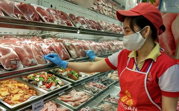 Việt Nam chi gần 2,3 tỷ USD nhập khẩu sản phẩm chăn nuôi trong 8 tháng (Ảnh minh họa)