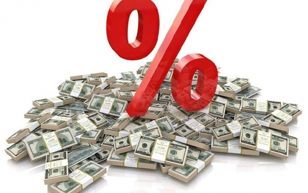 Lãi suất tiền gửi tại các ngân hàng tiếp tục giảm sâu