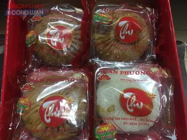 Cơ sở sản xuất bánh Tuấn Phương - Hộ kinh doanh Vũ Văn Tuấn