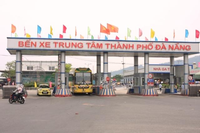 Đà Nẵng:Đề nghị phục hồi hoạt động giao thông vận tải đường bộ liên tỉnh, đường sắt, hàng không