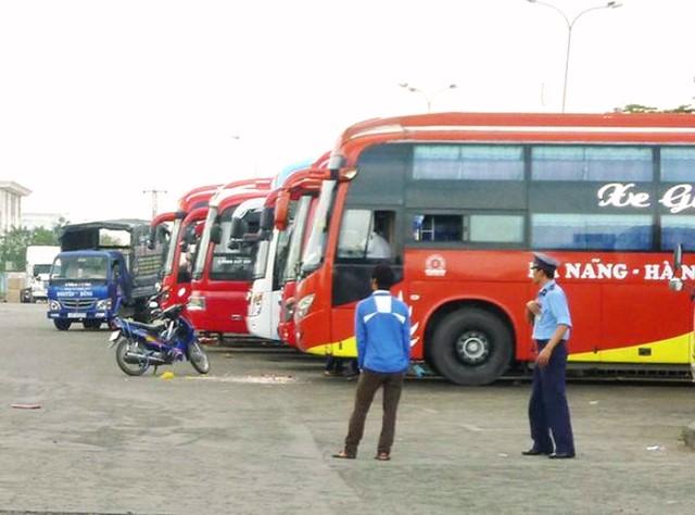 UBND TP.Đà Nẵng đề nghị Bộ GTVT cho khôi phục các hoạt động vận tải trong nước.