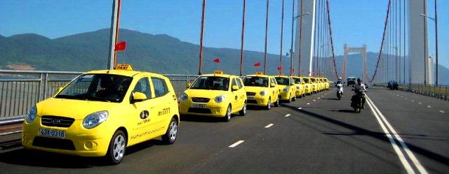 Đà Nẵng: Xe buýt, taxi được hoạt động trở lại