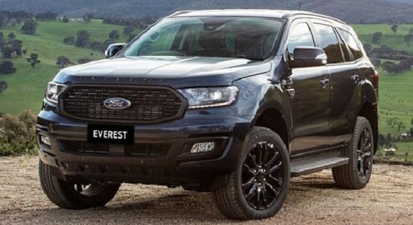 Các chủ xe Ford Everest 2019 và Ranger 2019 cần chủ động kiểm tra hiện tượng rò rỉ dầu