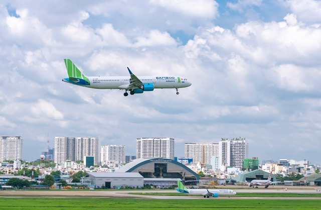Bamboo Airways tái khai thác đường bay đến/đi Đà Nẵng từ ngày 8/9/2020 theo chỉ đạo của Bộ Giao thông Vận tải