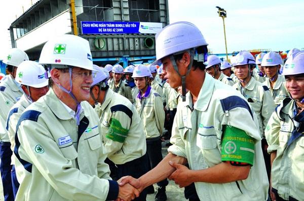 Lao động Việt Nam tại Hàn Quốc bị mắc kẹt do Covid - 19 được vay tiền trong thời gian chờ về nước (Ảnh minh họa)