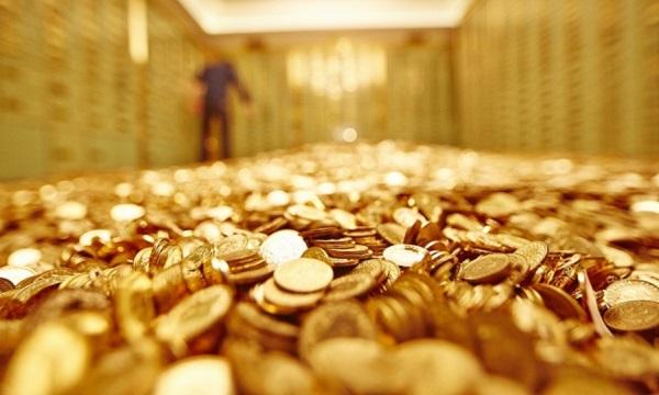 Đà giảm của vàng vẫn chưa có dấu hiệu dừng lại