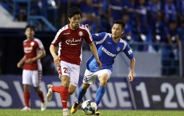 CLB TP. HCM và Than Quảng Ninh có thể tập trung toàn lực cho V.League 2020