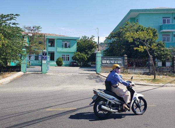Bệnh viện Phổi Đà Nẵng chuẩn bị tiếp nhận bệnh nhân trở lại