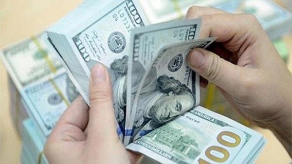 Tỷ giá USD tiếp tục có biến động