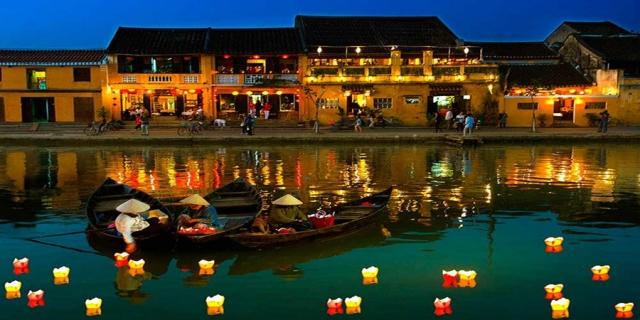 """Hội An được đề cử hạng mục """"Thành phố văn hóa hàng đầu châu Á""""."""