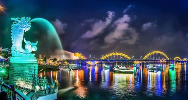 """Đà Nẵng được đề cử giải thưởng """"Điểm đến sự kiện và lễ hội hàng đầu châu Á"""","""