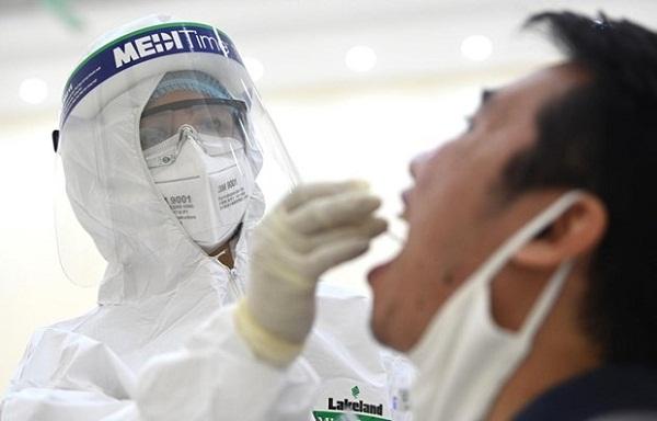 Đến 6 giờ sáng ngày 13/9, Việt Nam không có ca mắc COVID-19 mới và là ngày thứ 11 cả nước không ghi nhận ca mắc mới