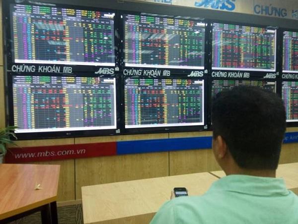Chứng khoán sáng 14/9: Thị trường khi bất ngờ tăng vọt
