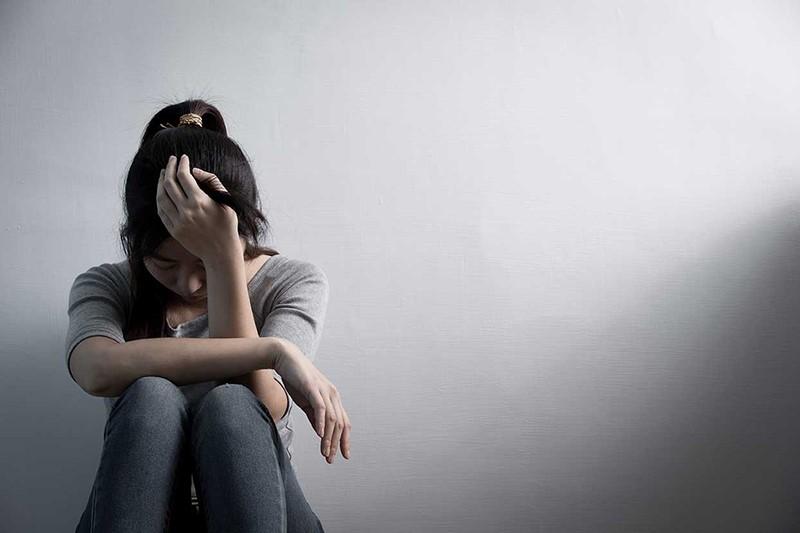 Số người mắc trầm cảm ngày càng gia tăng