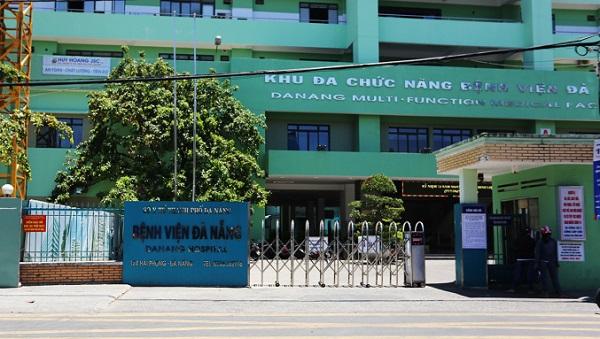 Bệnh viện Đà Nẵng khám chữa bệnh bình thường trở lại