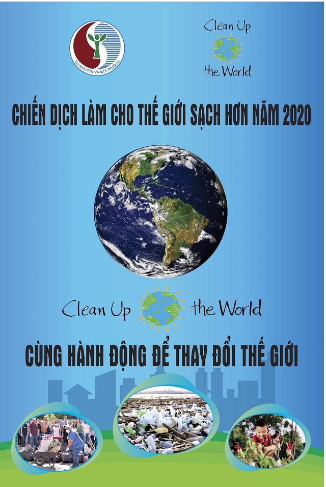 Thanh Hóa: Ban hành Kế hoạch tổ chức các hoạt động bảo vệ môi trường hưởng ứng Chiến dịch làm cho thế giới sạch hơn năm 2020