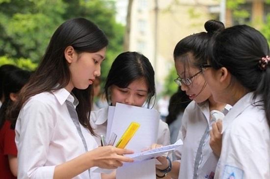 Ngày mai Đà Nẵng sẽ công bố điểm thi tốt nghiệp THPT