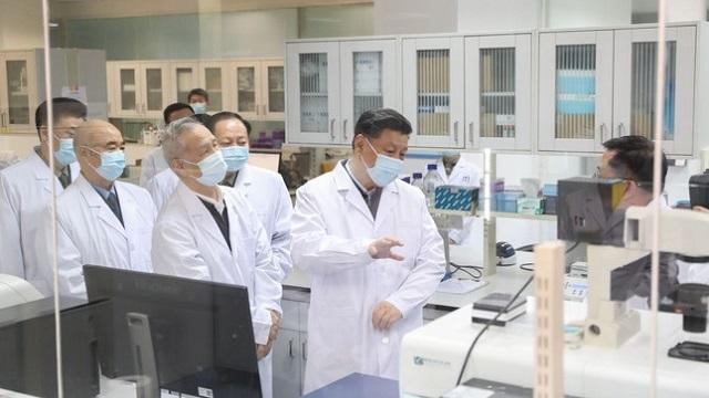Trung Quốc: Không tiêm vaccine COVID-19 cho toàn dân
