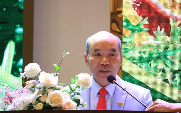 Ông Nguyễn Văn Thành, Chủ tịch HĐTV Công ty TNHH Long Hải