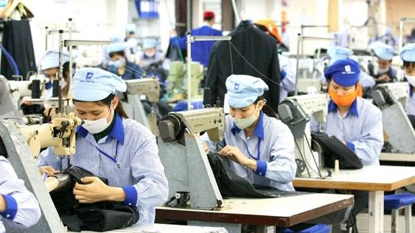 Chủ tịch VITAS: Dệt may Việt Nam có sức hút lớn với nhà đầu tư châu Âu (Ảnh minh họa)