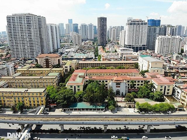 Theo DKRA, căn hộ hạng A đang dẫn đầu nguồn cung mới tại thị trường địa ốc TP.HCM, chiếm tỷ trọng gần 98%.