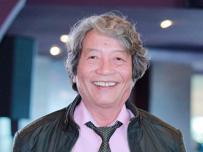 Nhạc sĩ Phó Đức Phương qua đời vì ung thư tụy. Ảnh: NV