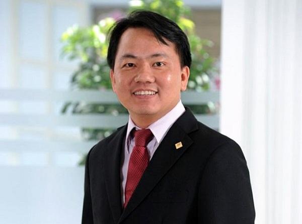 Ông Nguyễn Anh Đức là người tạm điều hành HĐQT Saigon Co.op.