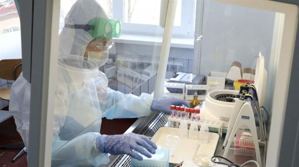 Nga cho phép thử nghiệm một loại vaccine khác ngừa Covid-19. (Ảnh: Ria Novosti)