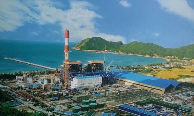 Formosa Hà Tĩnh bị phát hiện trốn thuế hơn 1.200 tỷ đồng vằ bị Cục Thuế Hà Tĩnh truy thu