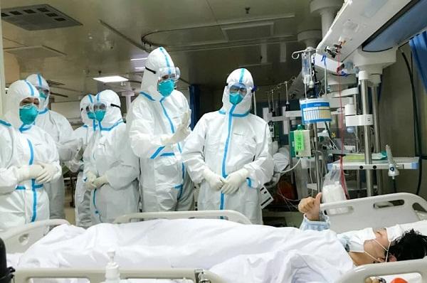 Thủ tướng Nguyễn Xuân Phúc ra công điện tiếp tục phòng, chống dịch bệnh COVID-19 ( Ảnh minh họa)