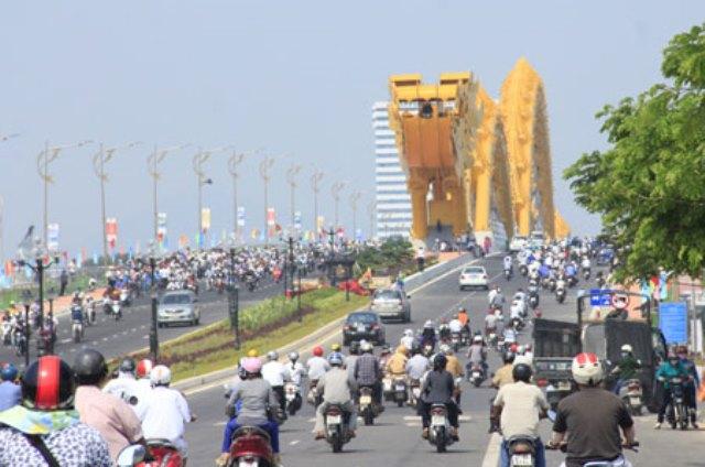 Đà Nẵng: Từ 0h ngày 25/9, trở lại trạng thái bình thường