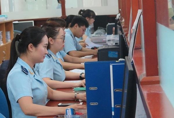 Tạm dừng hoạt động một số kho ngoại quan, điểm kiểm tra hàng hóa tại Lào Cai (Ảnh minh họa)