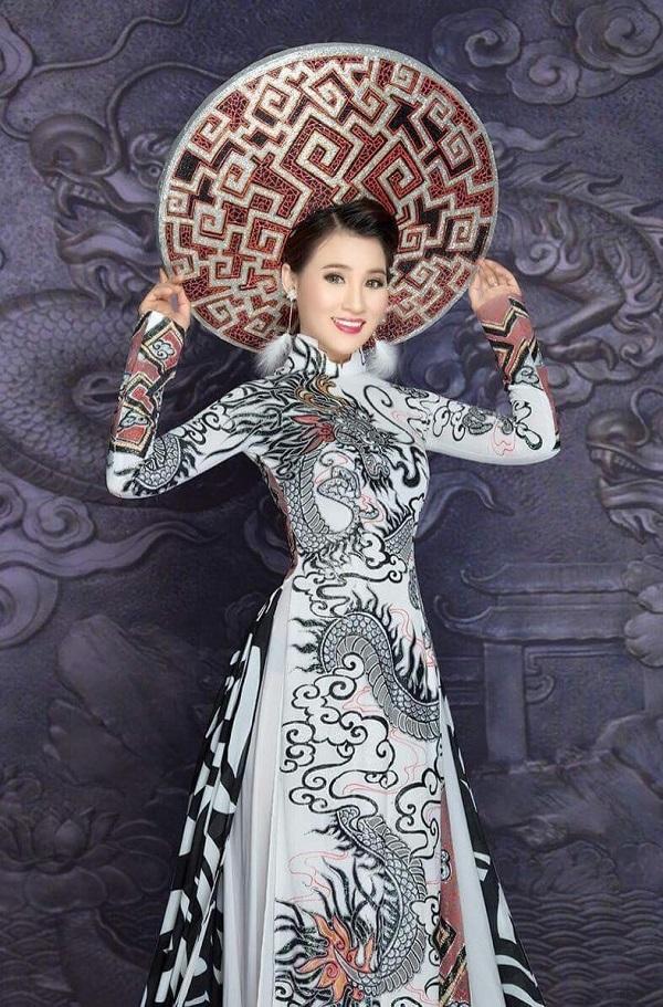 Hoa khôi doanh nhân tài sắc Hồ Như Quỳnh