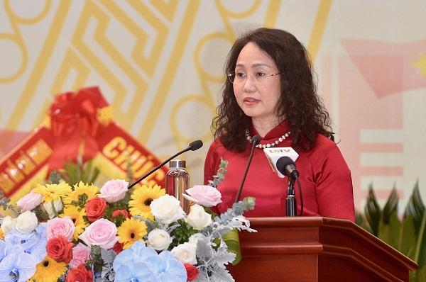 Bí thư Tỉnh ủy Lạng Sơn, Lâm Thị Phương Thanh