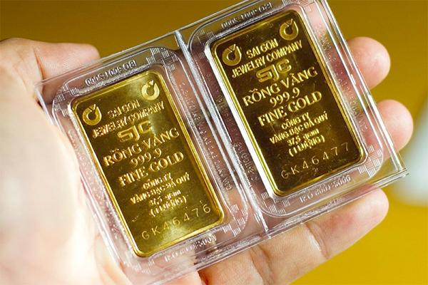 Tuần qua thị trường vàng trầm lắng