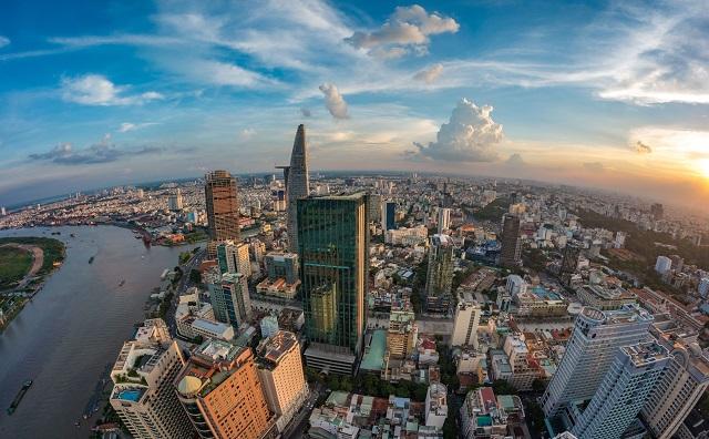 Bất động sản Việt Nam có tiềm năng phát triển lớn và thu hút sự quan tâm của nhà đầu tư quốc tế.